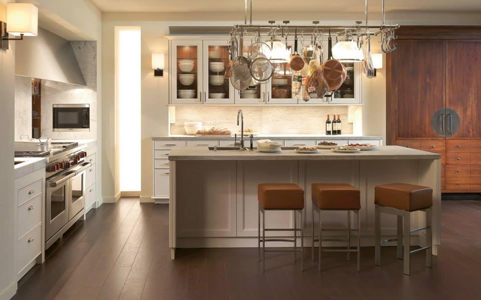 Sub Zero 48 Inch Refrigerator Klassieke keukens Startpagina voor keuken ideeën | UW ...