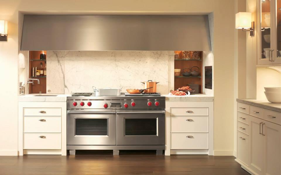 Landelijke keuken SieMatic BeauxArts