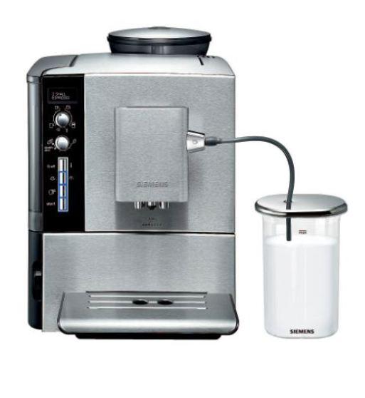Siemens koffievolautomaat EQ5