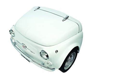 Smeg500 koelkast Smeg Fiat