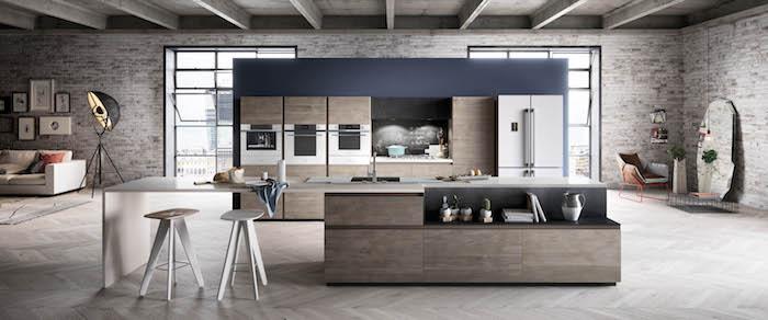 Complete collectie inbouwapparatuur voor de moderne keuken. De nieuwste Smeg collectie Linea #oven #stoomoven #afzuigkap #kookplaat #wijnklimaatkast #linea #Smeg #smeglove
