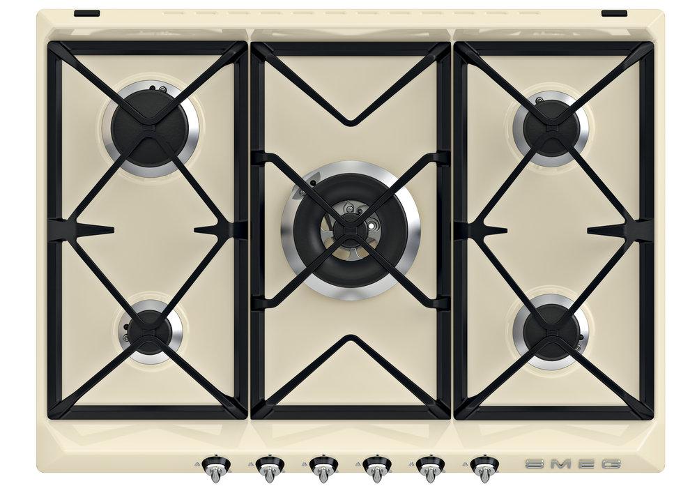 Nieuwe inbouwapparatuur van smeg   nieuws startpagina voor keuken ...