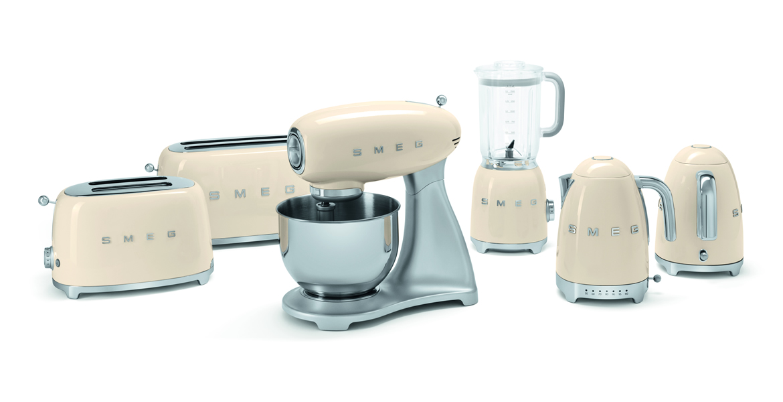 Poggenpohl Keuken Kopen Duitsland : Retro Small Appliances