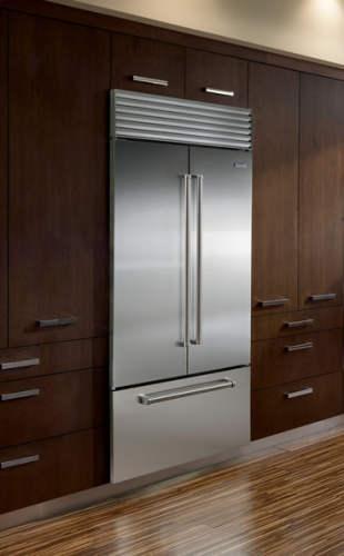 Sub Zero French Doors Koelkasten Nieuws Startpagina Voor Keuken