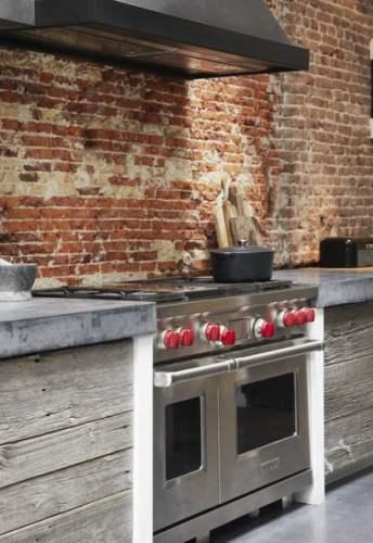 Keukenperfectie met de dual fuel van wolf   nieuws startpagina ...