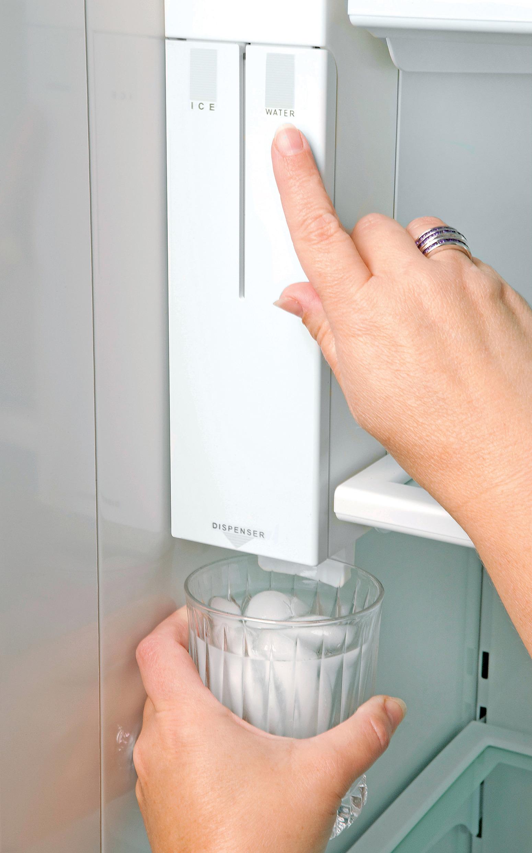 Ijs En Water Automaten Van Sub Zero Uw Keuken Nl