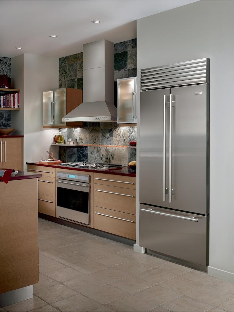 sub zero french doors koelkasten nieuws startpagina voor keuken idee n uw. Black Bedroom Furniture Sets. Home Design Ideas