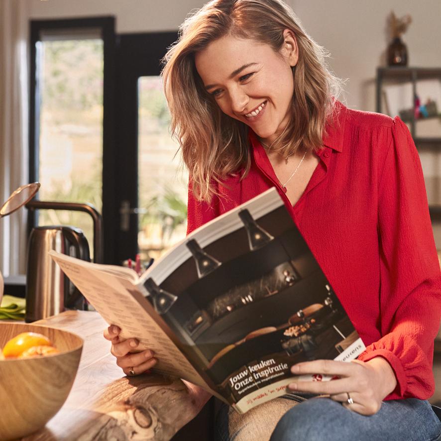 Gratis keuken inspiratieboek. Vraag hier het keukenboek aan ter inspiratie voor je nieuwe droomkeuken #keuken #keukeninspiratie #keukenboek #superkeukens