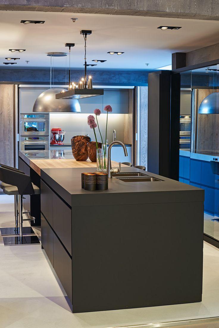 Exclusieve designkeukens by Eric Kant - Nieuws Startpagina voor ...