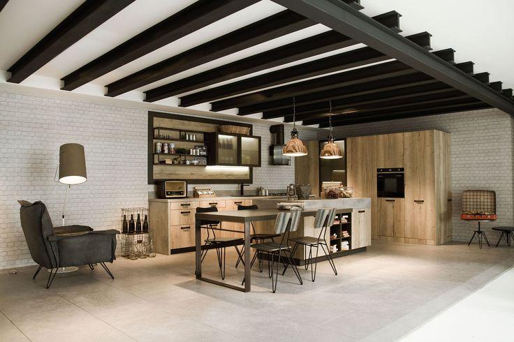 Keukentrend: het keukeneiland (foto's) - Nieuws Startpagina voor ...