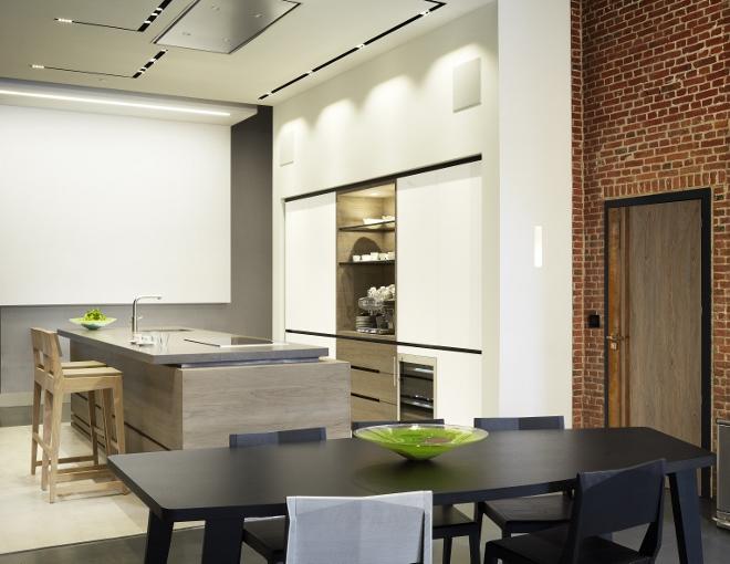 Keuken Olivia  Tinello Keukens en Eric Kant