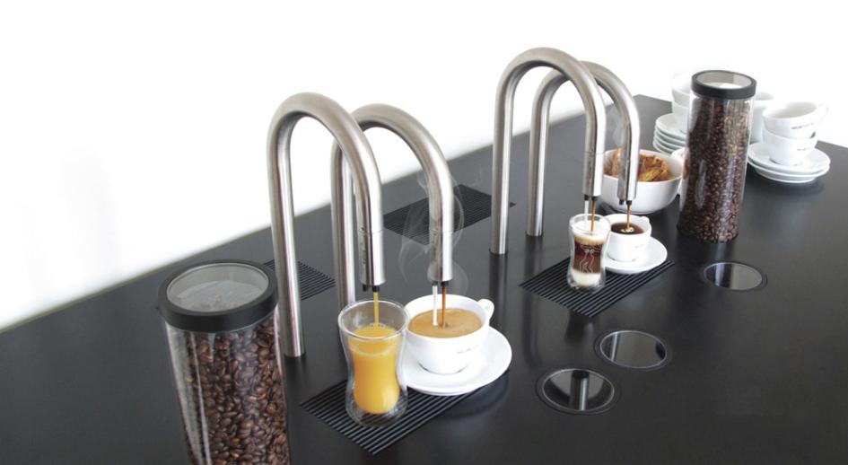Topbrewer Koffie apparaat