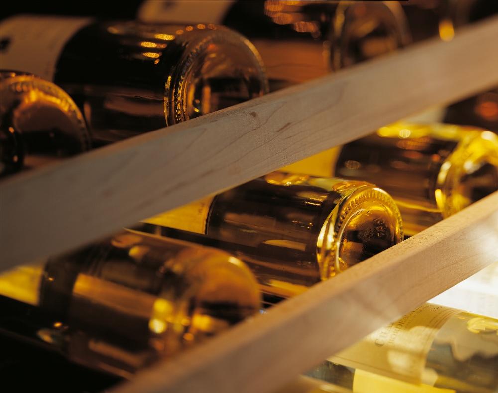 Viking wijnklimaatkast