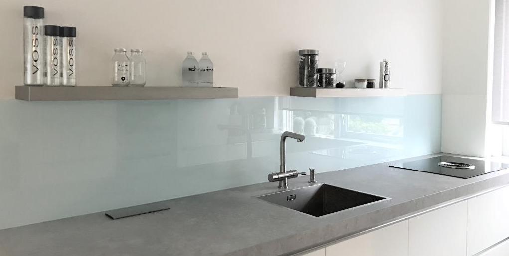 Keuken Achterwand Ideeen : Keuken achterwanden startpagina voor keuken ideeën uw keuken.nl
