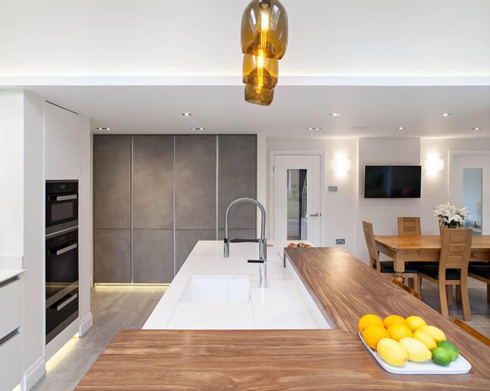 Design keuken Zeyko Horizon