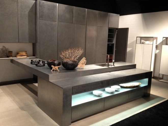 De Nieuwste Keuken Van Zeyko: METAL X