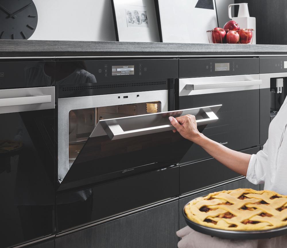 innovatieve inbouwapparatuur van Bauknecht Collection 9 - ovens #keuken #inbouwapparatuur #bauknecht