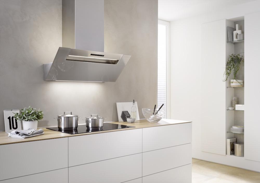 design voor de keuken berbel 39 hoofdvrije 39 wandkappen nieuws startpagina voor keuken idee n. Black Bedroom Furniture Sets. Home Design Ideas