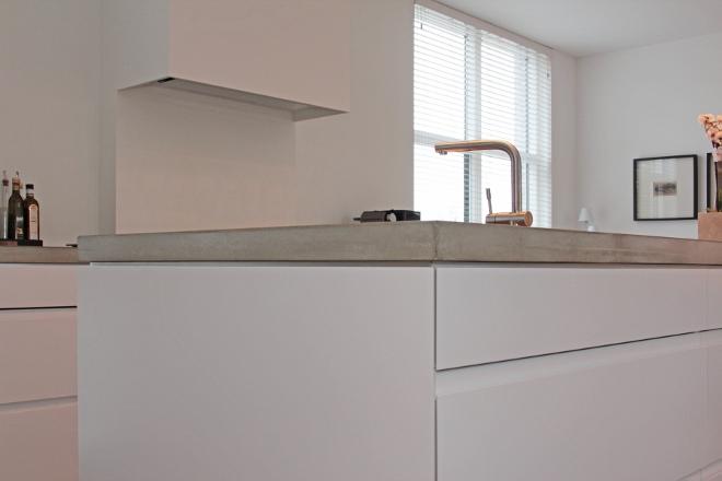 Hoogglans Keuken Krassen : Werkbladen Startpagina voor keuken idee?n UW-keuken.nl