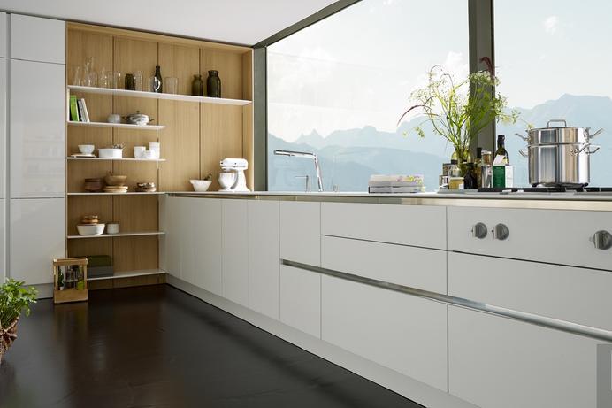 Indeling Keuken Tips : Een ergonomische indeling van de keuken. keuken kopen & indelen
