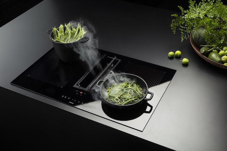 Alles over inductie koken #inductiekookplaat #inductie #keuken #Kookplaat #falmec