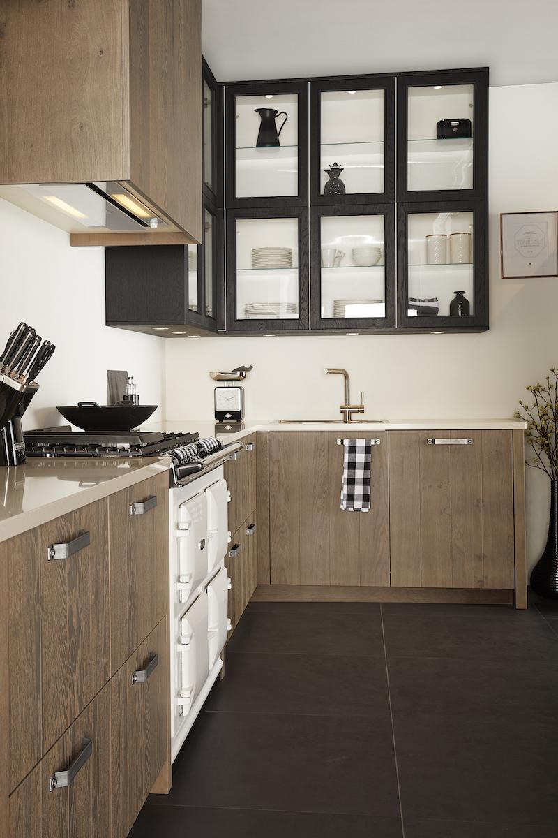 Nieuwe keuken in landelijke stijl van Keller keukens #landelijk #landelijkestijl #landelijkwonen #keukeninspiratie #keller #kellerkeuken