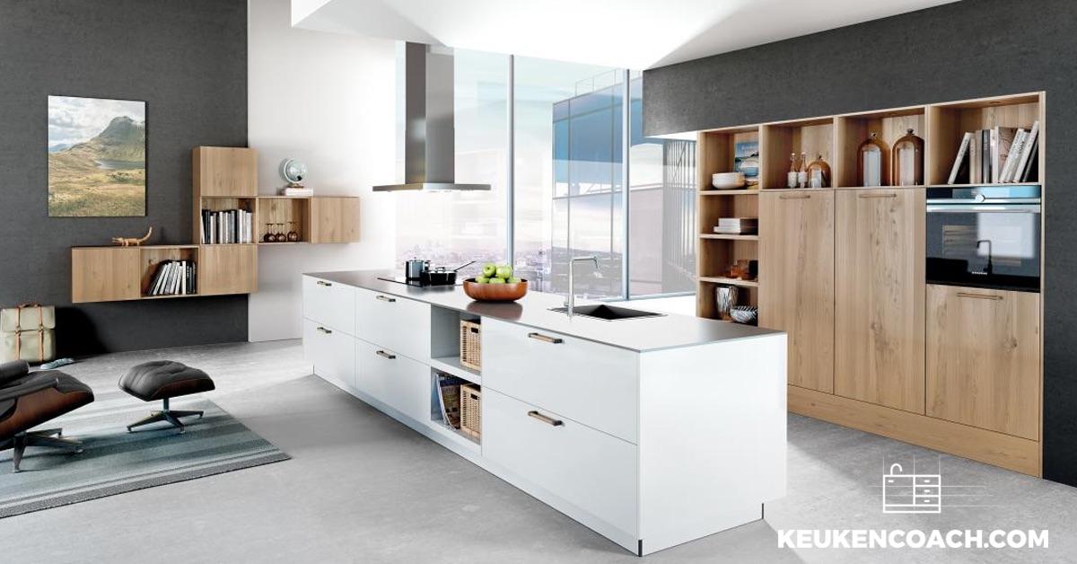 Van keukeninspiratie naar droomkeuken. keukencoach maakt voor jou een gratis keukenontwerp  met een scherpe prijs #droomkeuken #keuken #keukeninspiratie #keukencoach