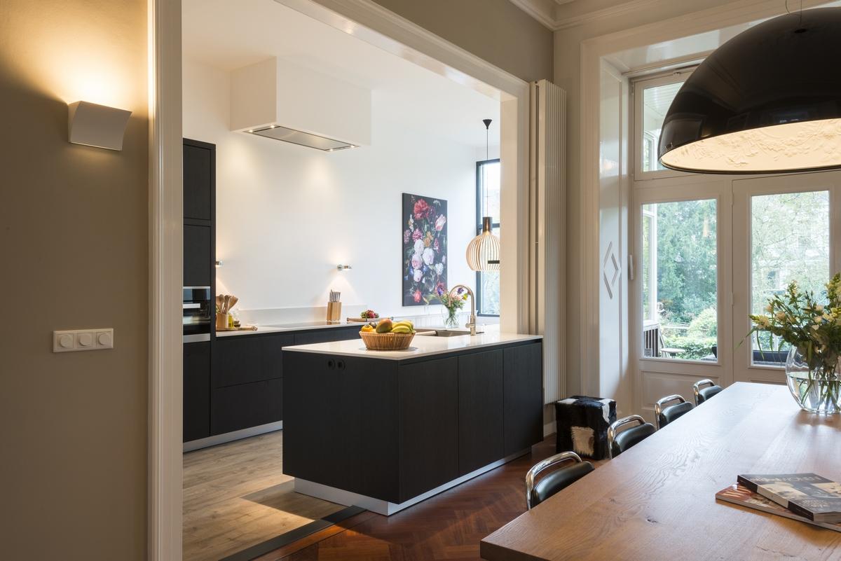Badkamer Showroom Zutphen : Binnenkijken open woonkeuken in zutphen nieuws startpagina voor