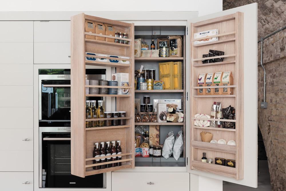 Losse Voorraadkast Keuken : nieuwe keuken – Nieuws Startpagina voor keuken idee?n UW-keuken.nl