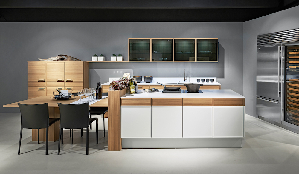 Nieuwe Keuken Kopen Tips : keuken gebruik van is gemaakt, zijn helder, satijnwit of zwart getint