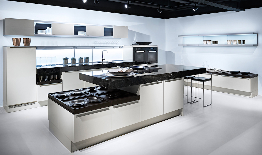 Nieuwe Keuken Kopen Tips : keuken is het eigenlijk presenteren en verbergen van alles wat u nodig