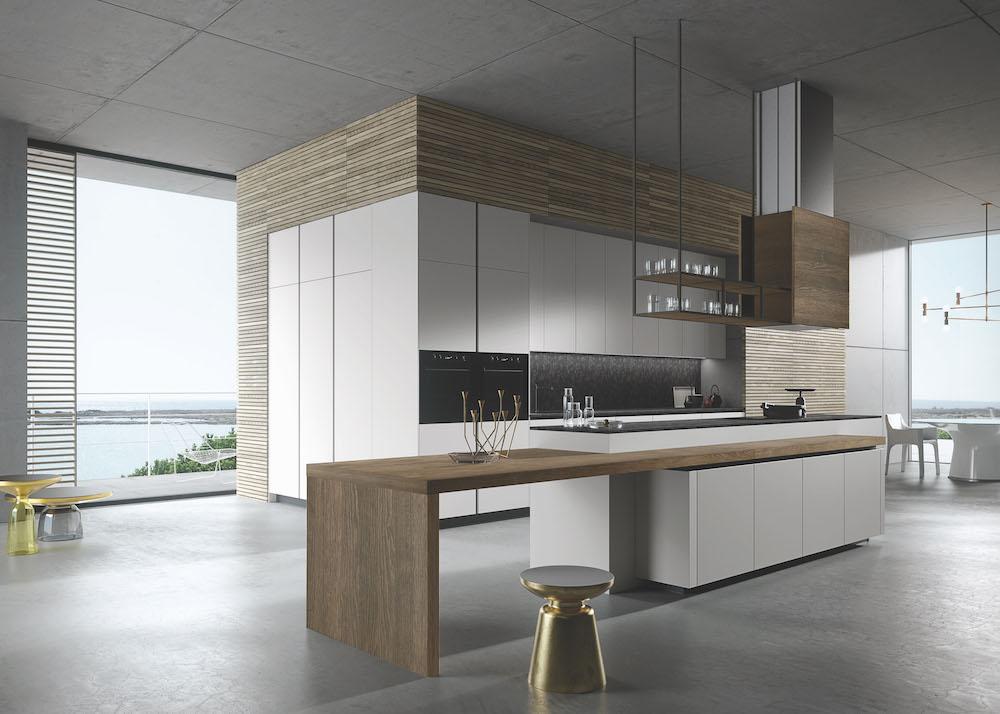 Nieuwe Keuken Tips : nieuwe fronten toegevoegd. Nieuwe houten fronten, maar ook kunststof