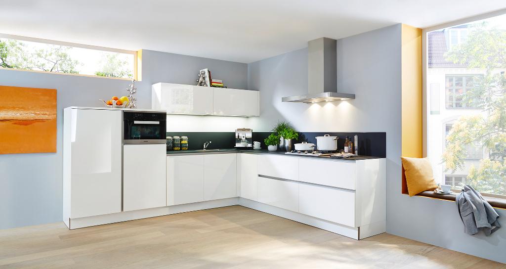 Mooie Keuken Modellen : Exclusief keukenlabel Logic van Keukenspecialist.nl – Nieuws