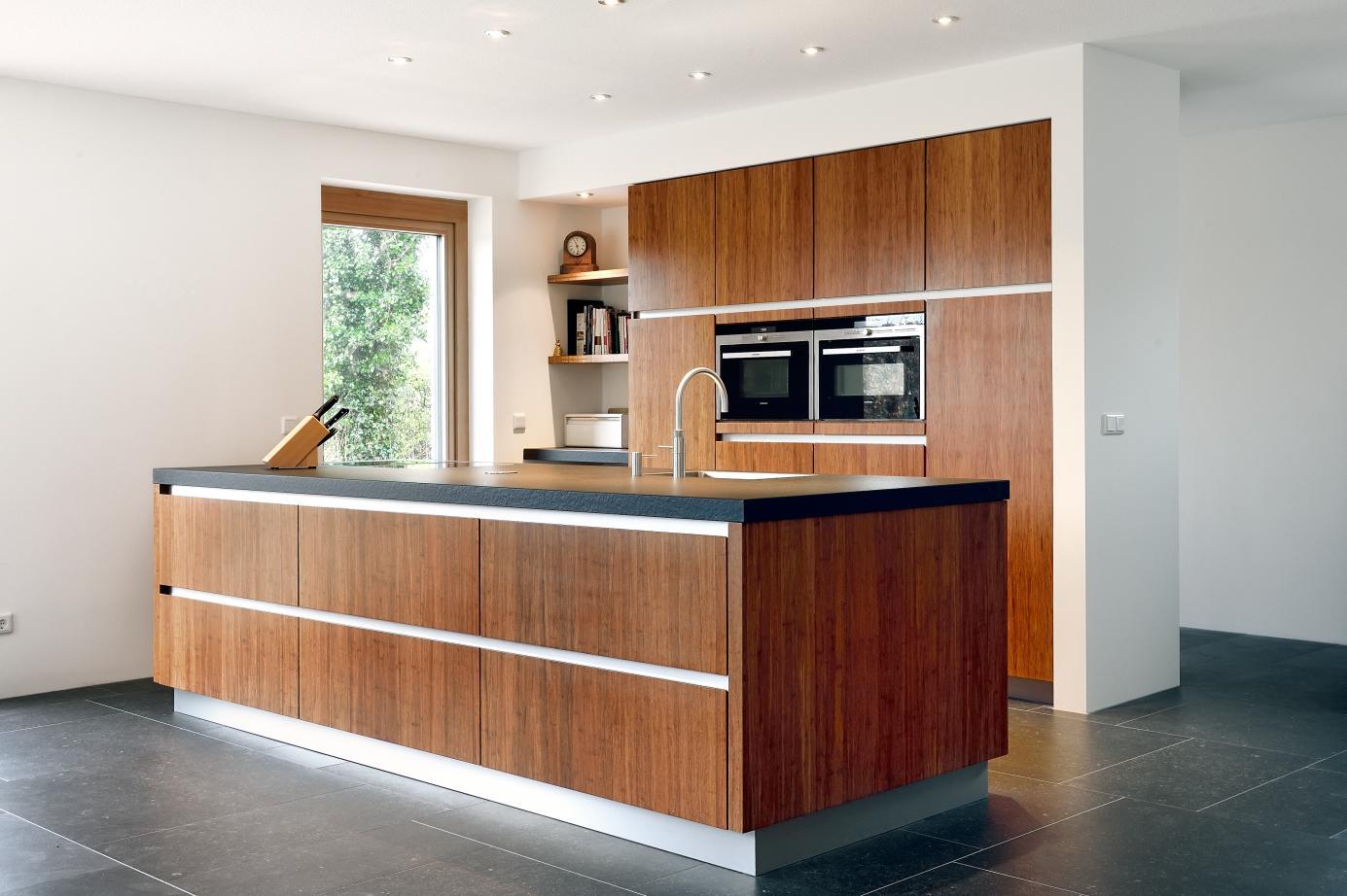 Keukens met een kookeiland inspiratie nieuws startpagina voor keuken idee n uw - Fotos van de keuken ...