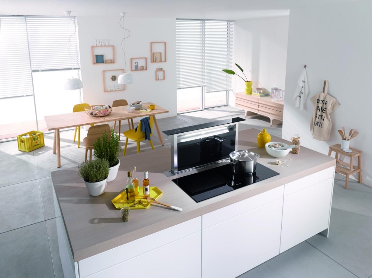 Keukens met een kookeiland  Inspiratie!   Nieuws Startpagina voor keuken idee u00ebn   UW keuken nl