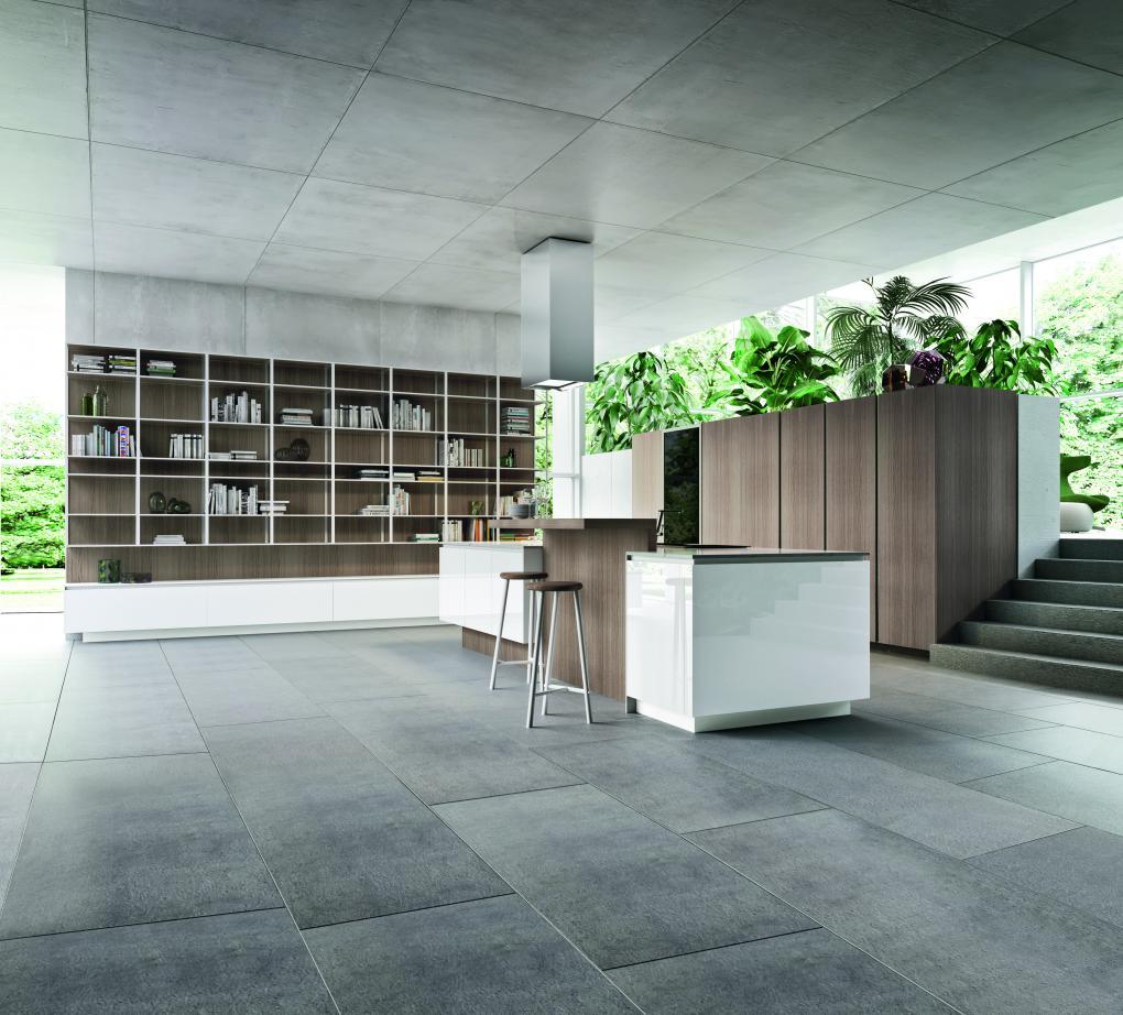 Keukens Met Een Kookeiland : Keukens met een kookeiland Inspiratie! Nieuws