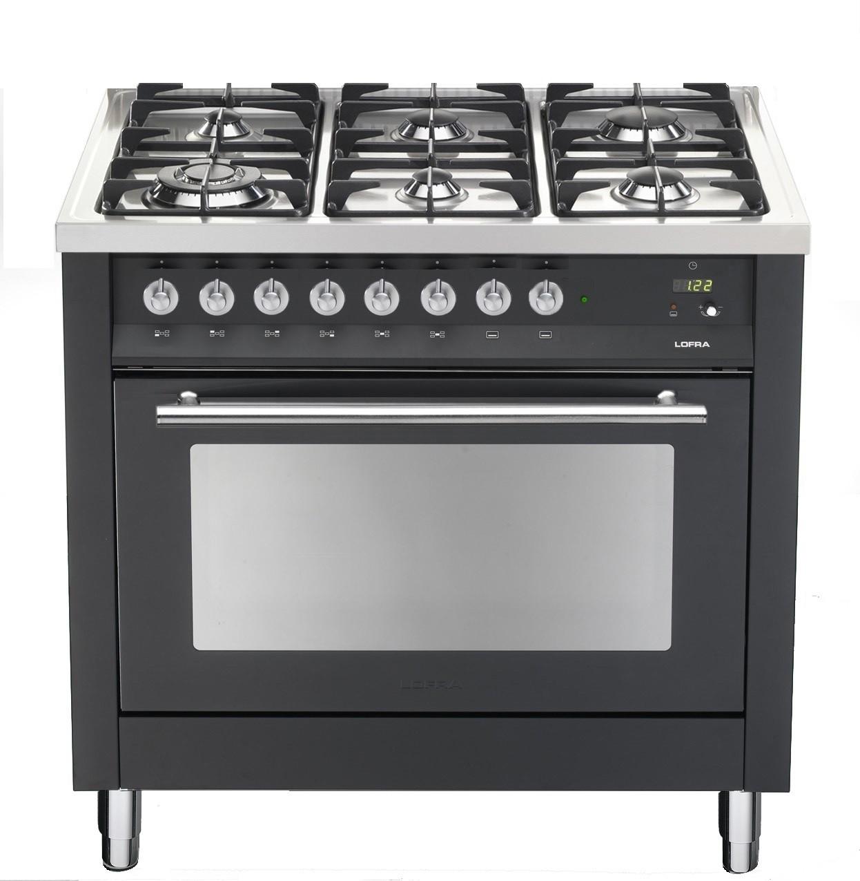 Goede Lofra fornuizen 100% Italiaans design - UW-keuken.nl LH-36