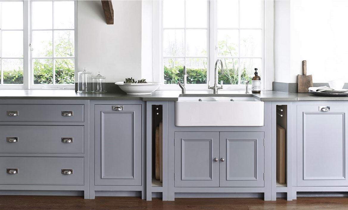 Neptune keuken by Martin Zoon Interior design