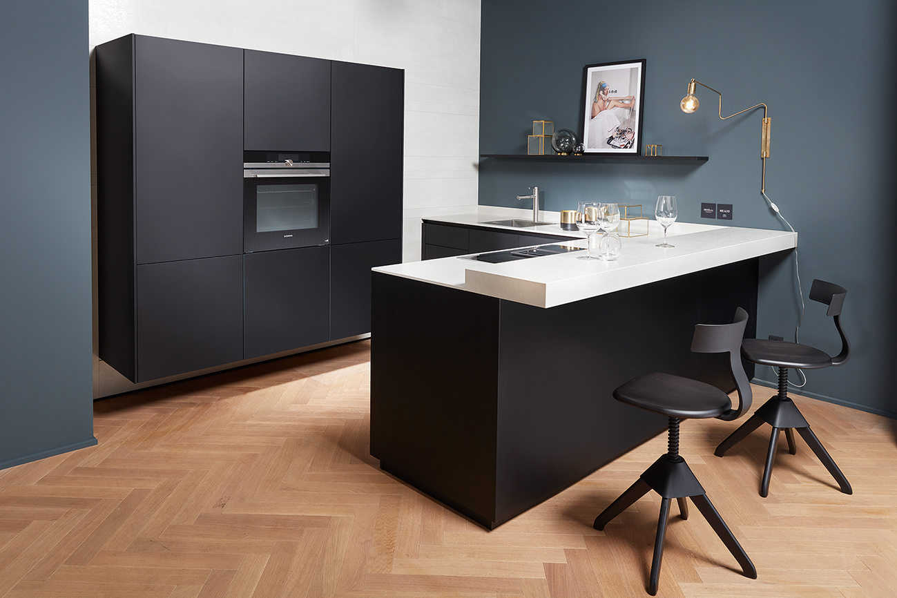 next125 Tiny Kitchen NX620 #next125 #tinykitchen #keuken #kleinekeuken #keukeninspiratie