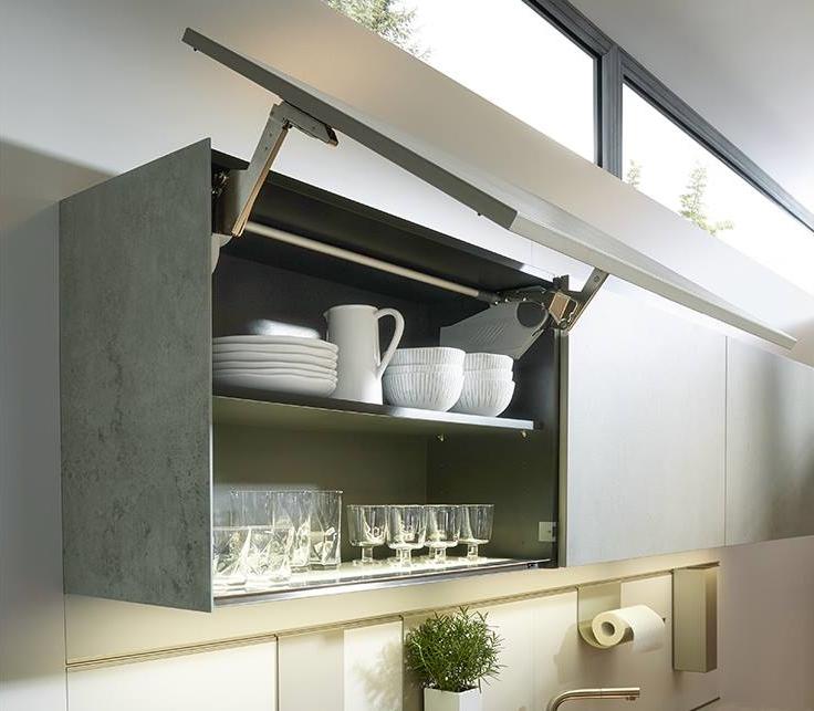 uitgelicht designkeuken nx 950 met hout betonlook nieuws startpagina voor keuken idee n. Black Bedroom Furniture Sets. Home Design Ideas