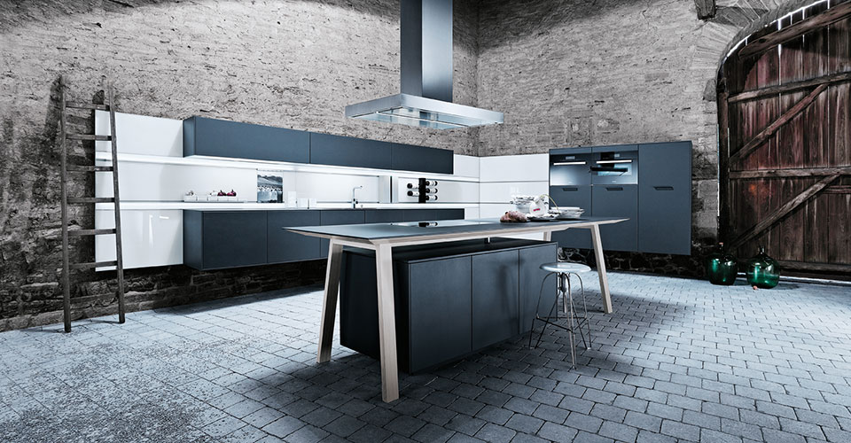 next125 kooktafel winnaar van german design award 2014