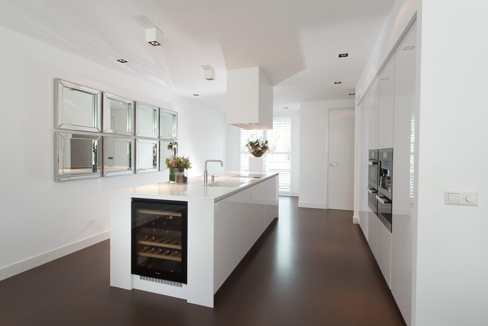 Strakke Witte Keuken In Oisterwijk : Design keuken nieuws startpagina ...