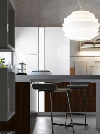 Snaidero Lux Italiaanse designkeuken