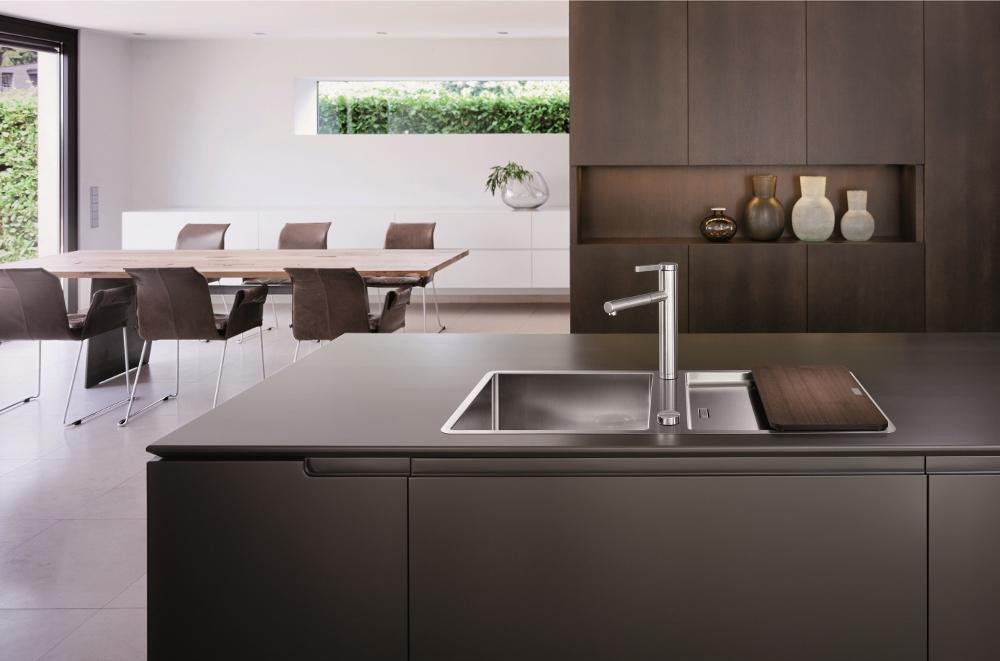 Moderne Keuken Met Spoelbak : ... & krasvast - Nieuws Startpagina voor ...