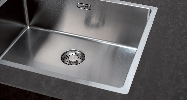 Spoelbak Keuken Onderbouw : & krasvast – Nieuws Startpagina voor keuken idee?n UW-keuken.nl