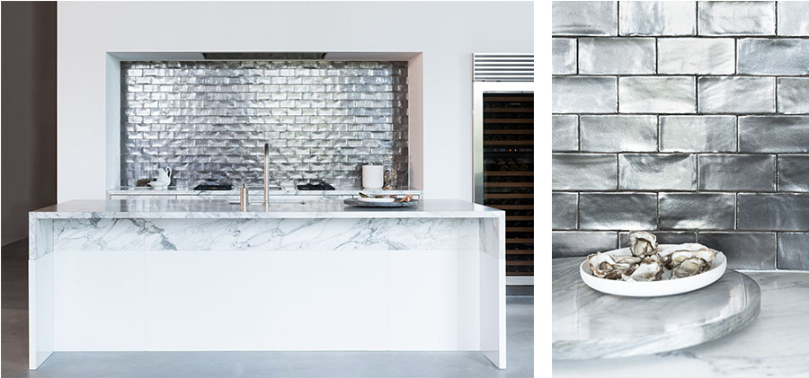 Keuken tegels Piet Boon Tiles & Stones by Douglas & Jones