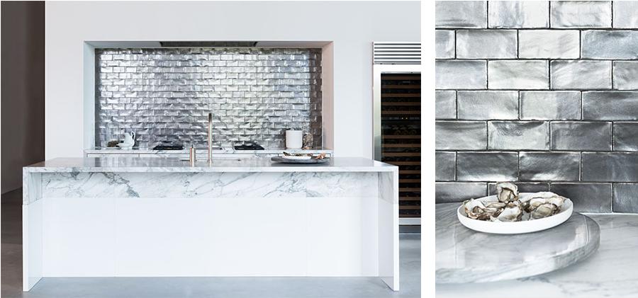 Design Keuken Tegels : Keuken tegels Piet Boon Tiles & Stones by ...