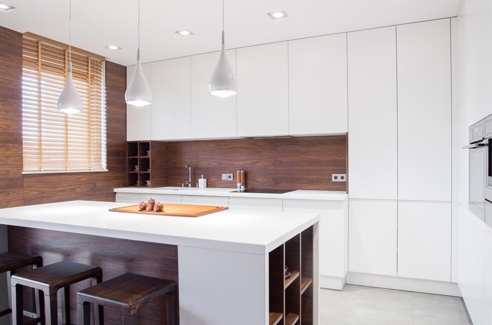 Betere Ideeën voor verlichting in de keuken - UW-keuken.nl VX-41