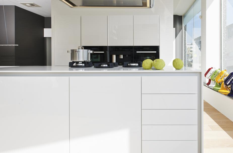 Gamma Keuken Alpine Wit : Werkbladen alles over de materialen & kleuren Nieuws