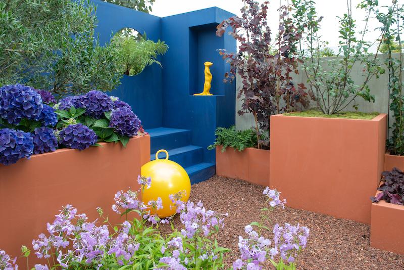Tuintrends 2021 en de planten die hierbij passen #tuintrends #tuinidee #tuin #balkon #patio